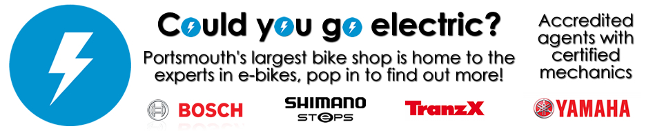 Electric bike experts