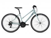 Liv Alight 3 Ladies Hybrid Bike 2021