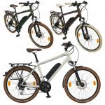 BatriBike Alpha Electric Bicycle