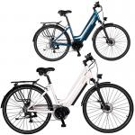 BatriBike Gamma-S Electric Bicycle